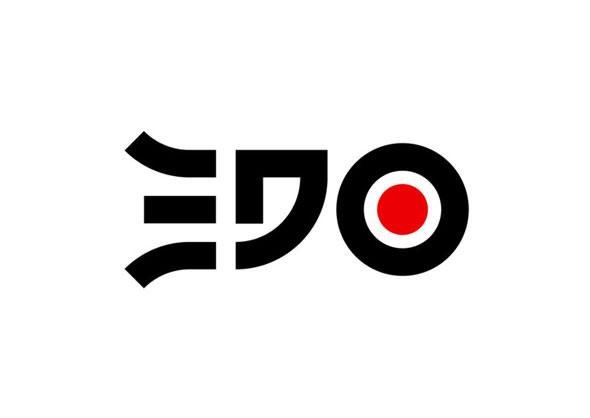 ... Design of complete brand identity for network of japanese restaurants